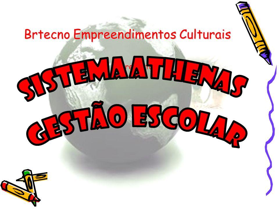 Brtecno Empreendimentos Culturais Apresenta: