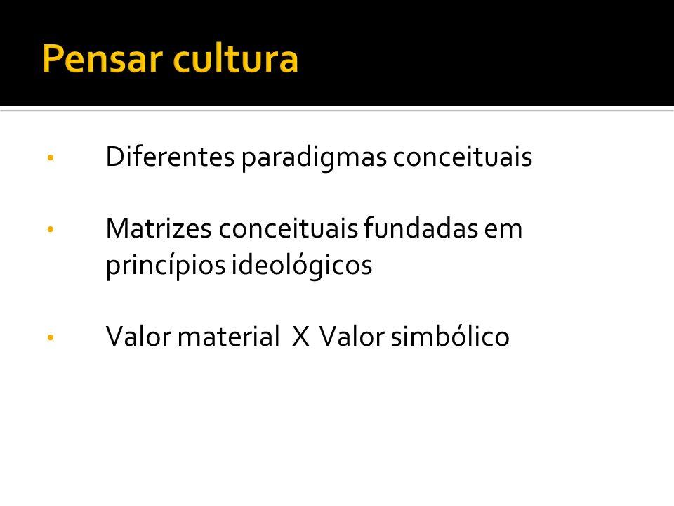 Cultura se torna pedra fundamental do desenvolvimento inclusivo nas sociedades contemporâneas