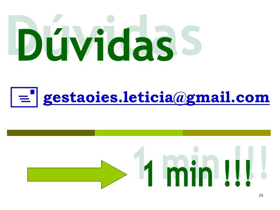 26 gestaoies.leticia@gmail.com