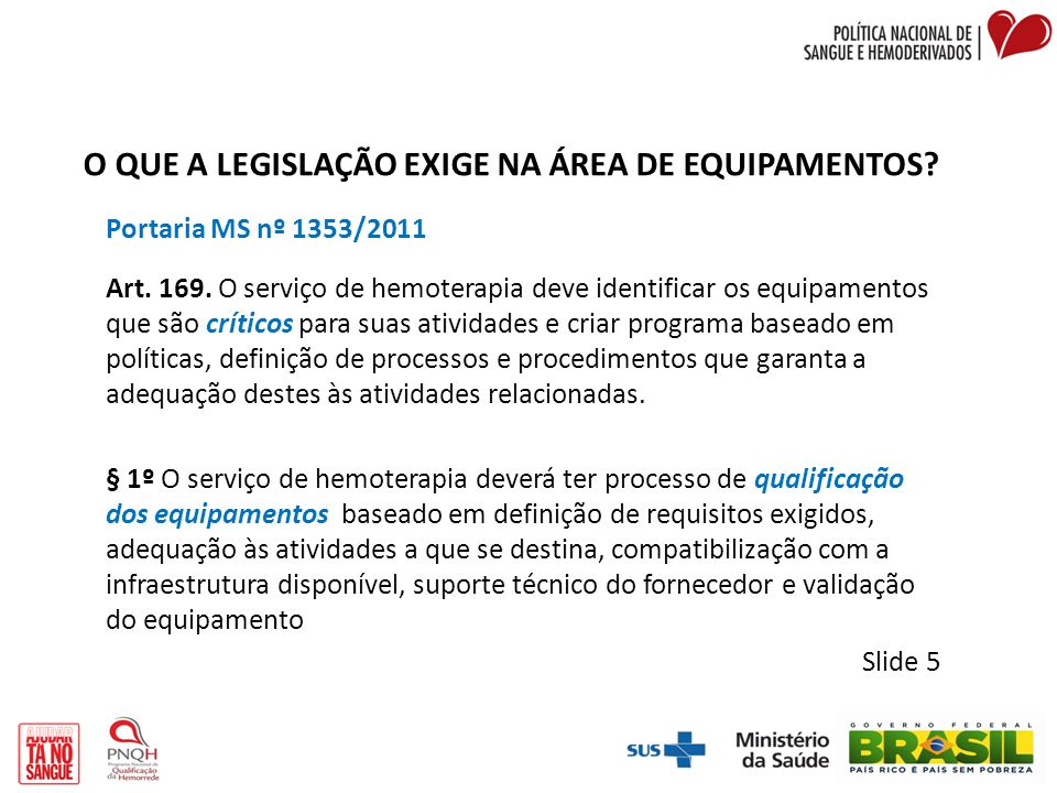 QUALIFICAÇÃO OPERAÇÃO Publicação inicial Data: Anexo II PSQPágina 1 de 2 Nº do Protocolo Código da Área TIPO DE QUALIFICAÇÃO ( X ) Qualificação Inicial ( ) Requalificação ( ) Avaliação Periódica (( Q IDENTIFICAÇÃO DO EQUIPAMENTO Equipamento: Coagulômetro Marca: TCOAGModelo: Destiny Plus Local: Laboratório Controle de Qualidade do SangueData: abril/2012 Data da Qualificação anterior: não se aplica PROCEDÊNCIANº da I.Q.