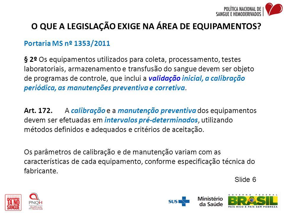 QUALIFICAÇÃO TÉRMICA PARA A CADEIA DO FRIO QUALIFICAÇÃO DE INSTALAÇÃO : Conferência da instalação conforme projeto com a instalação desligada.
