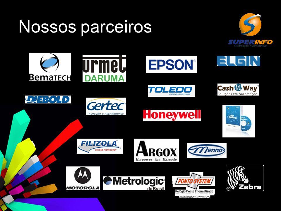 Superinfo Automação e Informática Florianopolis, SC E-mail: jeferson@superinfo-sc.com.br Msn: jeferson@automatize.com.br Tele-Vendas: Jeferson Vieira (48) 8443-0535 (Oi) (48) 9162-6575 (Tim) (48) 8855-3960 (Claro) (48) 9127-8585 (Vivo) Obrigado pela atenção!