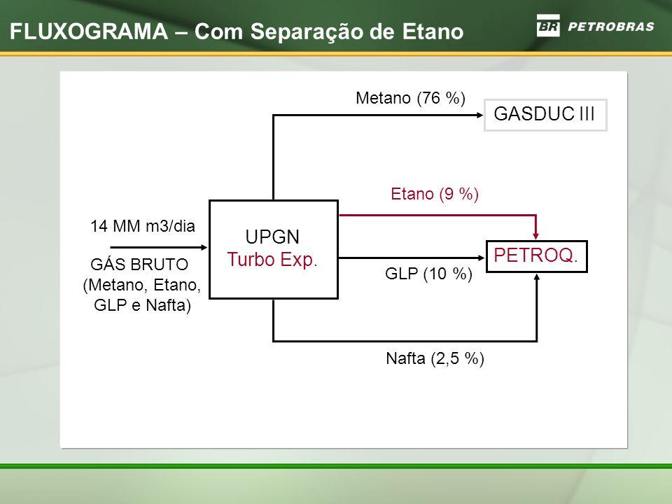 UPGN Turbo Exp.PETROQ.
