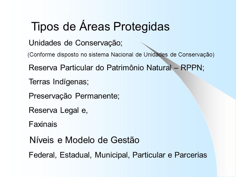 Um exemplo de aplicação no Noroeste do Paraná