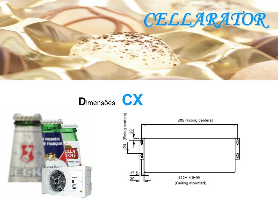 CELLARATOR