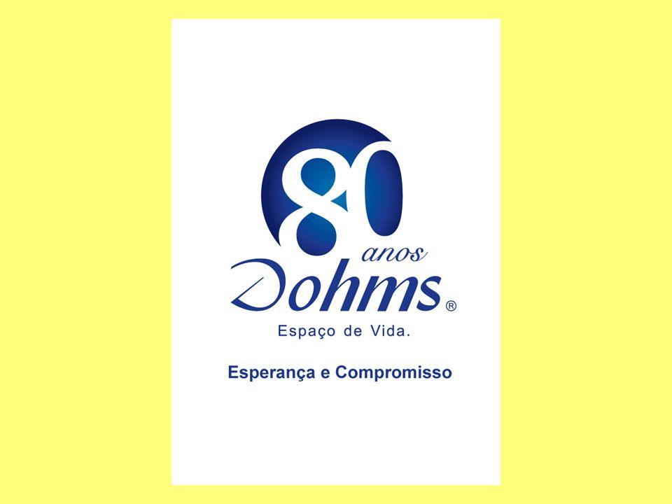 2002 - Passa a denominar-se Centro de Ensino Médio Pastor Dohms, funcionando em duas unidades de ensino: Higienópolis e Lindóia.