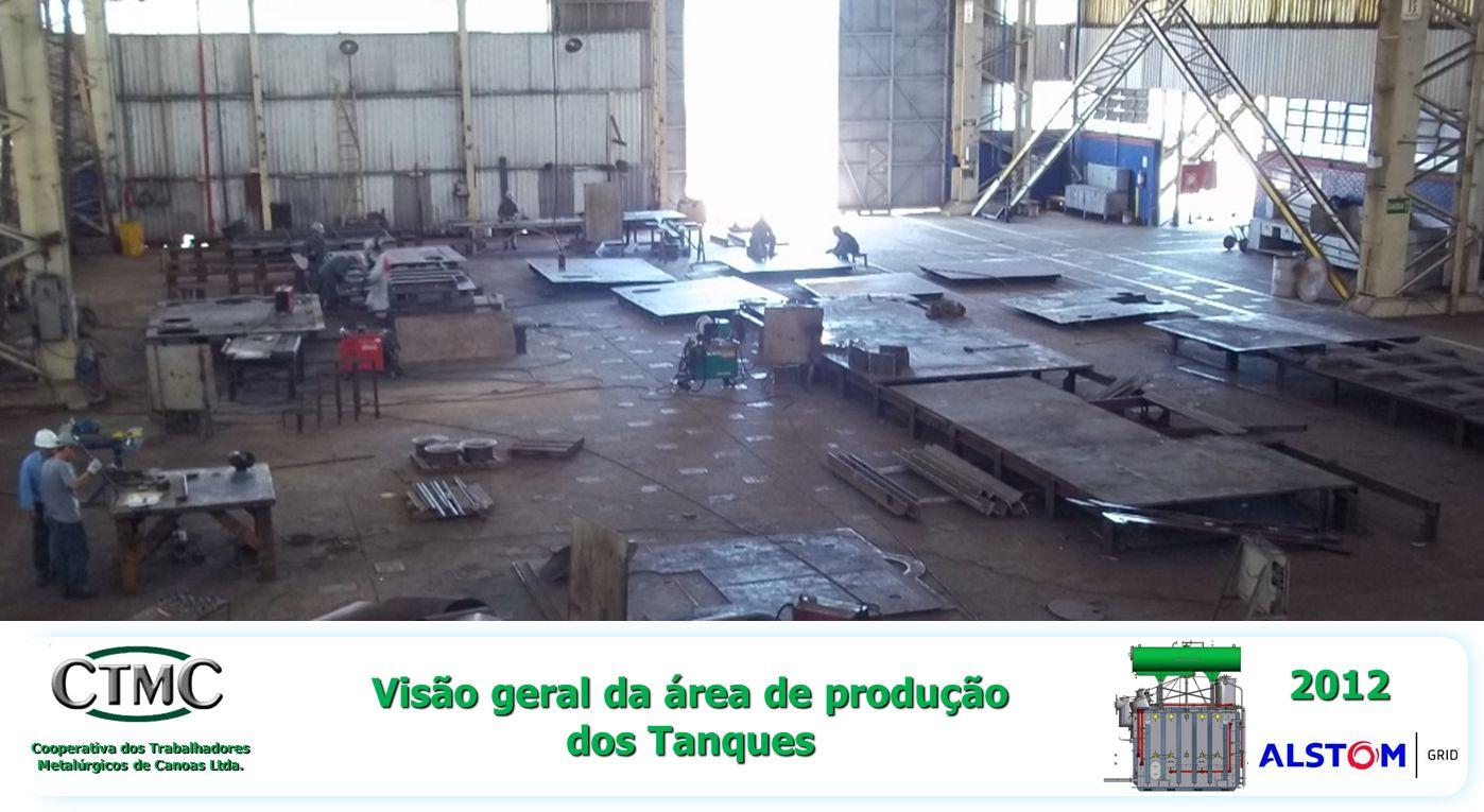 Cooperativa dos Trabalhadores Metalúrgicos de Canoas Ltda.