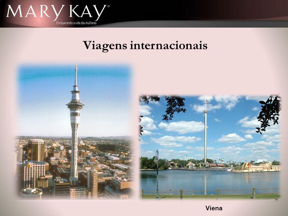 Viagens internacionais Viena