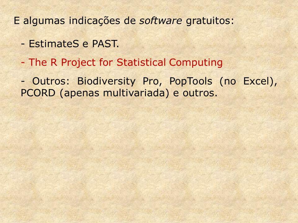 - Dados X Informação: DadosInformação O que fazer com toda a informação.