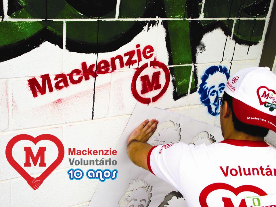 2009 (6ª edição) Atuação: 9 Unidades da Federação e Distrito Federal; 672 projetos e ações; 353.402 beneficiados; 24.204 voluntários.