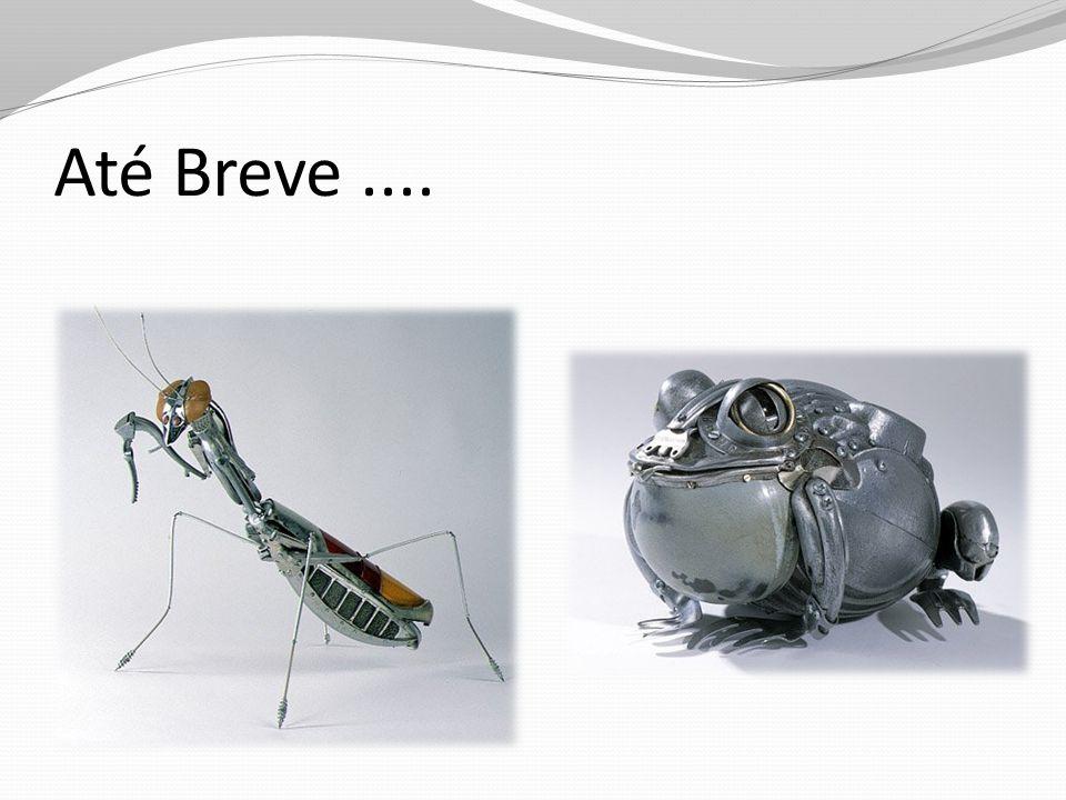 Até Breve....
