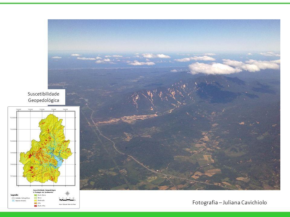 Suscetibilidade Geopedológica Fotografia – Juliana Cavichiolo