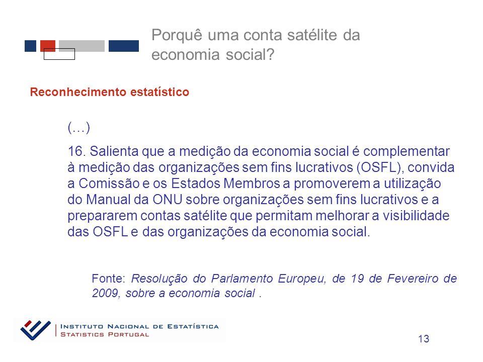 Reconhecimento estatístico (…) 16.