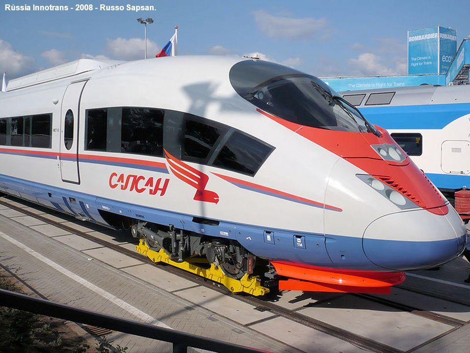 Comboios Alfa - pendular Os comboios foram montados pela Alstom na fábrica da Amadora. No início da exploração o comboio Alfa Pendular ligava apenas a