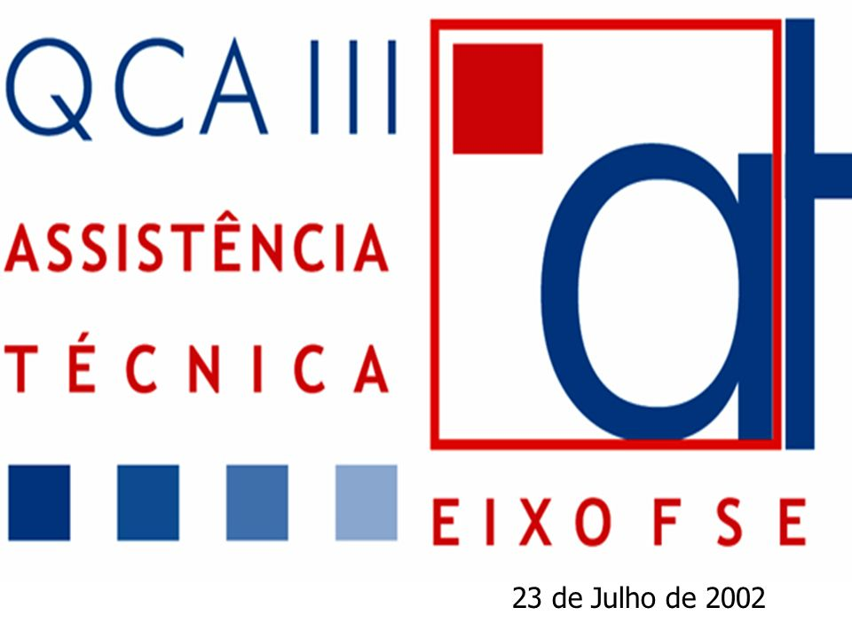 Muito obrigado EAT PO AT/FSE 23/07/2002