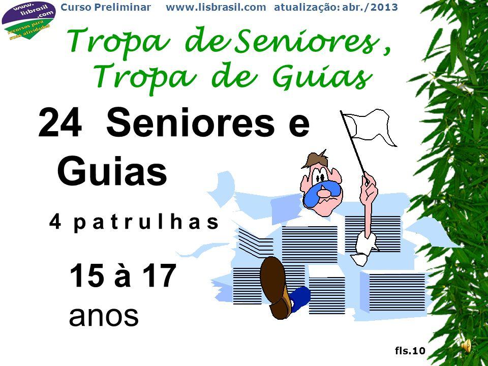 Curso Preliminar www.lisbrasil.com atualização: abr./2013 fls.9