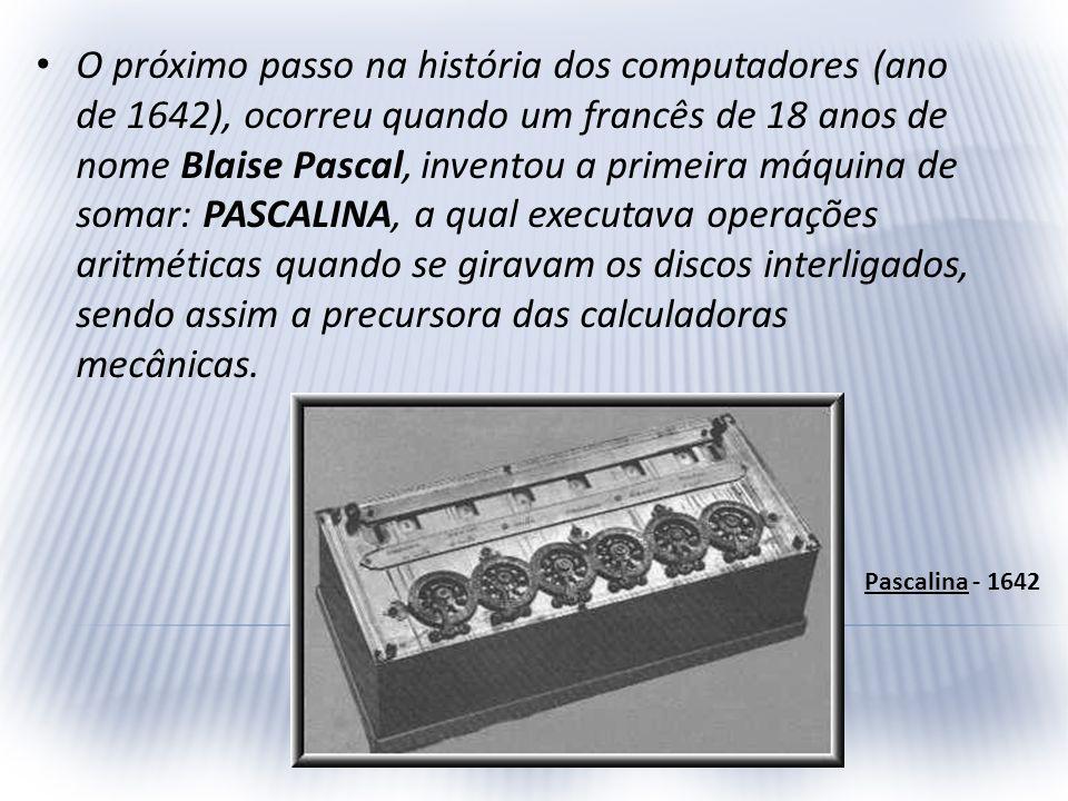 Logo após, em 1975, os estudantes William (Bill) Gates e Paul Allen criam o primeiro software para microcomputador, o qual era uma adaptação do BASIC (Beginners All-Purpose Symbolic Instruction Code, ou Código de Instruções Simbólicas para todos os Propósitos dos Principiantes ) para o ALTAIR.