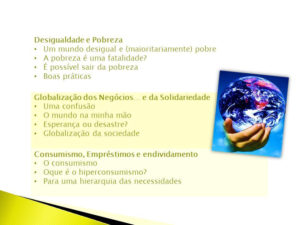 UNIDADE LECTIVA 3 Ética e Economia Cercados por atividades económicas Separadas à nascença ou implicadas? O ser humano está no âmago da economia Ética