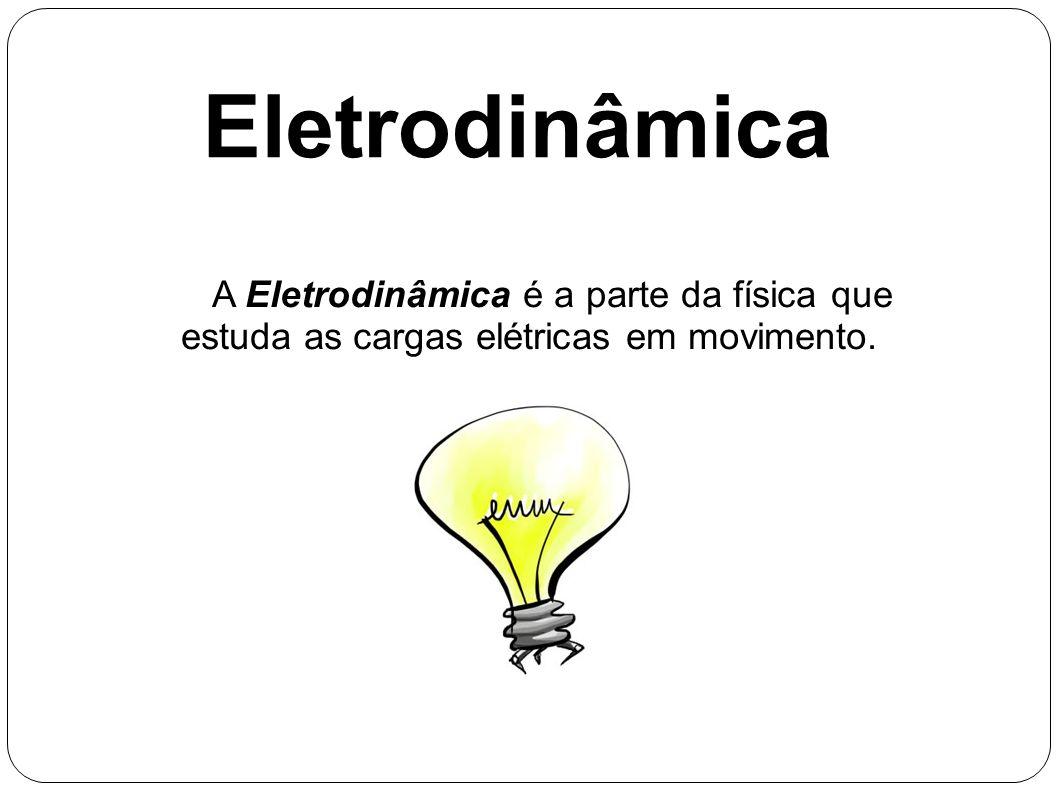 Conteúdo programático Capítulo 38: Corrente elétrica; Capítulo 39: Resistores; Capítulo 40: Geradores elétricos; Capítulo 41: Receptores elétricos. NI