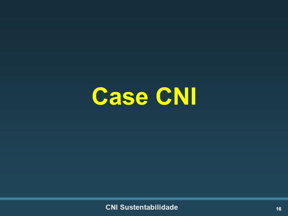 16 CNI Sustentabilidade Case CNI