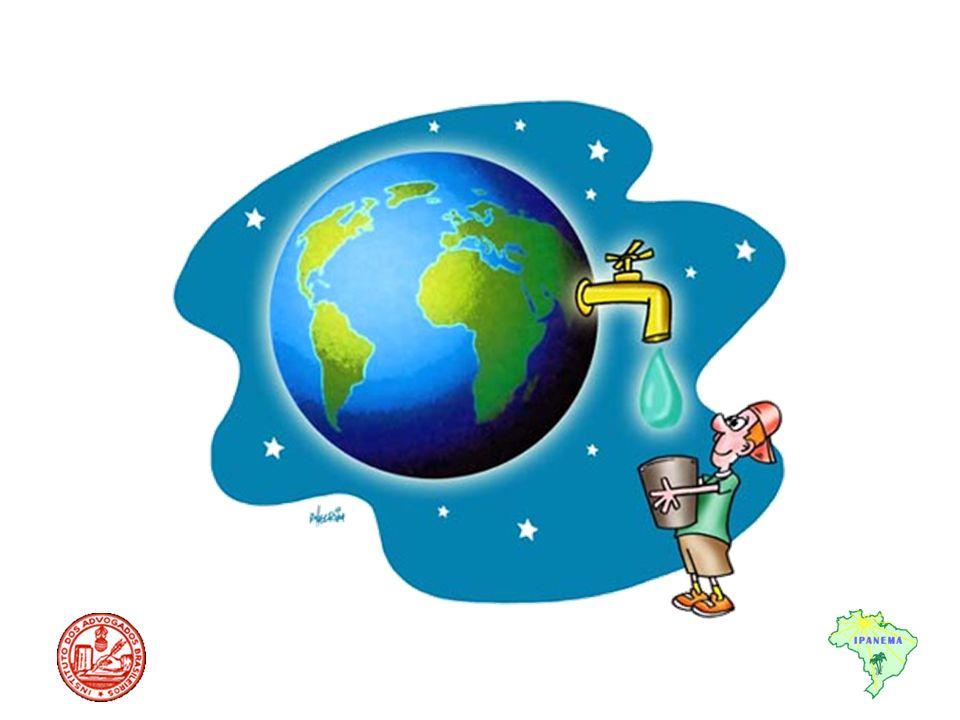 Competência da União Legislar privativamente sobre águas (CF artigo 22 inciso III) Instituir o Sistema Nacional de Gerenciamento de Recursos Hídricos- ( CF artigo 20 inciso XIX)