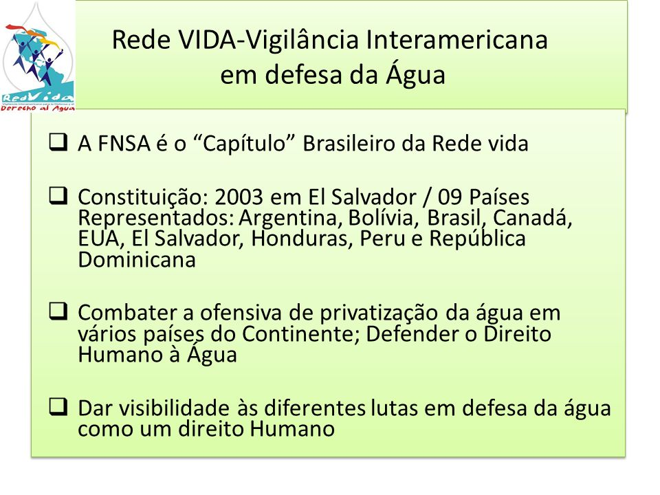 Privatização do Saneamento no Brasil por Região RegiãoNº de Municípios Norte133 Nordeste0 Sudeste29 Centro oeste33 Sul4 Fonte: Agência Nacional de Águas - ANA - 2010
