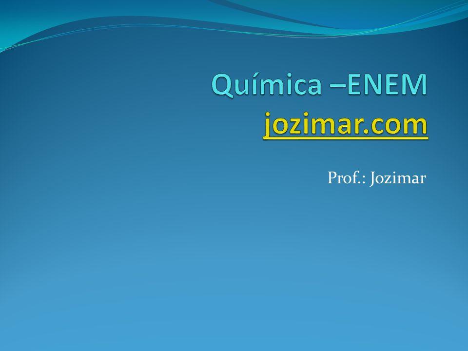 Química: Matéria e Energia Átomos(prótons,nêutrons e elétrons ) Moléculas Substâncias:simples(O2) ou composta(CO2) Mistura (homogênea ou heterogênea)