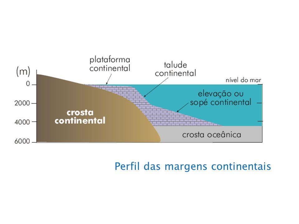 O nível freático acompanha as irregularidades da superfície do terreno