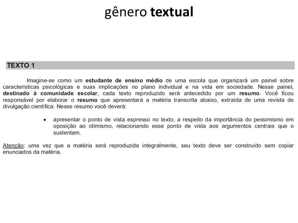 articulação escrita (coesão e adequação léxico-gramatical)