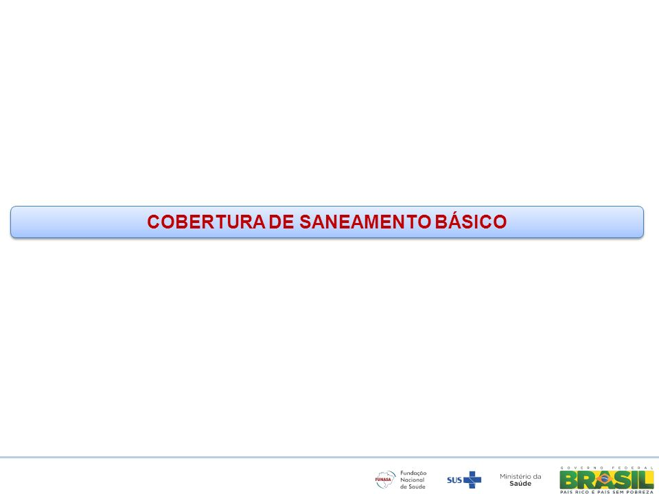 www.funasa.gov.br www.facebook.com/funasa.oficial twitter.com/funasa Distribuição da Esquistossomose no Brasil - 2012 Presente em vasta extensão do País: 19 UF Área endêmica (9 UF) MA, AL, BA, PE, PB, RN, SE, MG e ES Área com transmissão focal (10 UF) PA, PI, CE, RJ, SP, PR, SC, RS, GO e DF Acomete 2,5 a 6 milhões de pessoas Causa número significativo de formas graves: 787 (média anual internações 2003-2012); Provoca um número expressivo de óbitos: 492 (média anual 2003-2012.