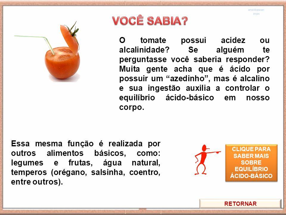 RETORNAR anexbasean exps Essa mesma função é realizada por outros alimentos básicos, como: legumes e frutas, água natural, temperos (orégano, salsinha