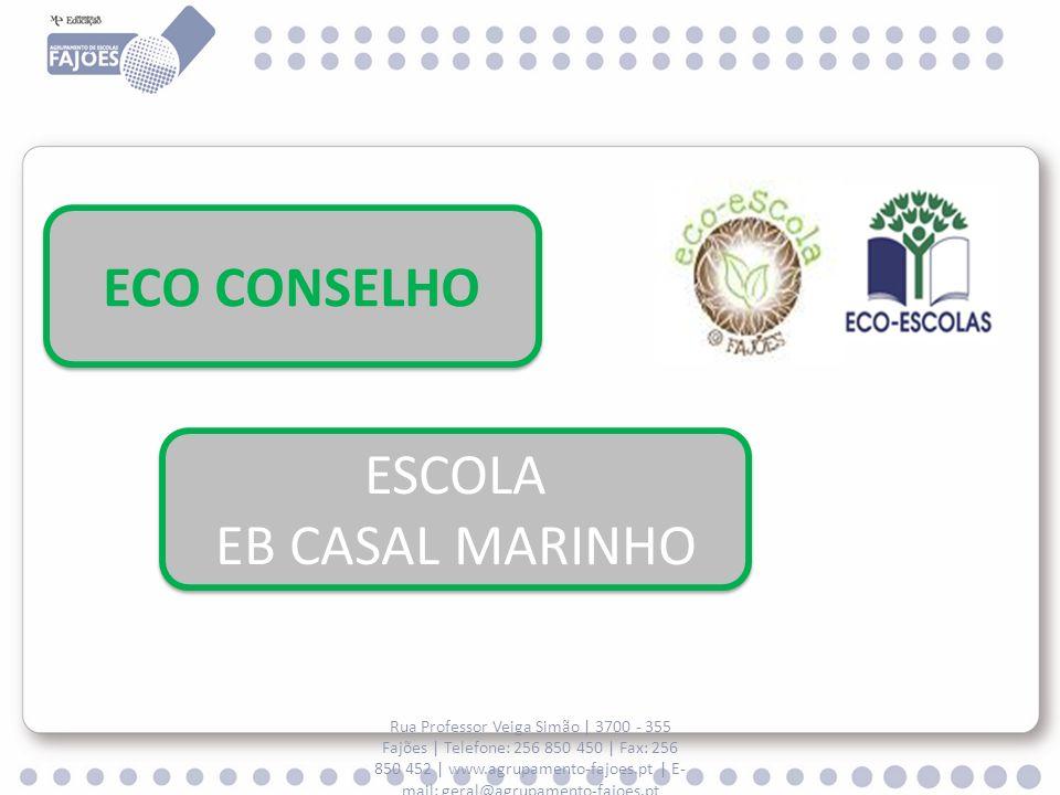 Rua Professor Veiga Simão | 3700 - 355 Fajões | Telefone: 256 850 450 | Fax: 256 850 452 | www.agrupamento-fajoes.pt | E-mail: geral@agrupamento-fajoes.pt PLANO DE AÇÃO TEMAS OBRIGATÓRIOS RESÍDUOS ÁGUA ENERGIA TEMAS OBRIGATÓRIOS RESÍDUOS ÁGUA ENERGIA TEMA DO ANO AGRICULTURA BIOLÓGICA TEMA DO ANO AGRICULTURA BIOLÓGICA Coincidem com as nossas áreas deficitárias!