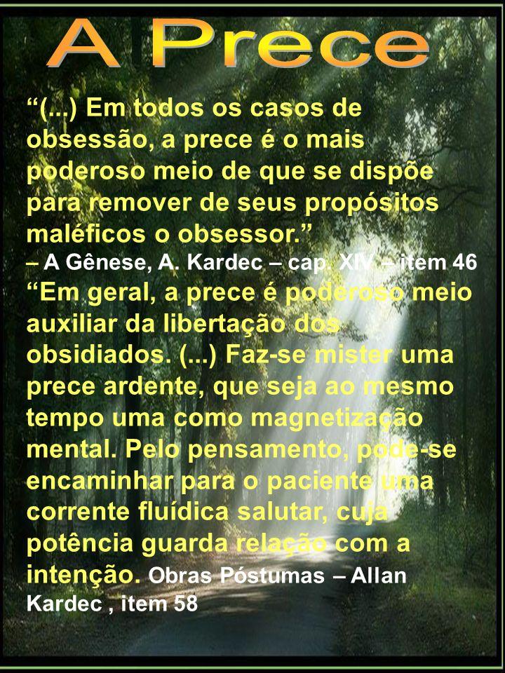 Lízias, citado por André Luiz em Nosso Lar, esclarece: «[...] sabemos que a água é veículo dos mais poderosos para os fluidos de qualquer natureza.