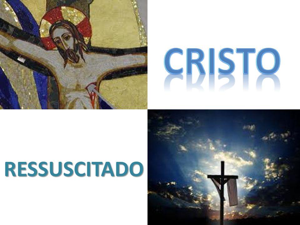 RESSUSCITADO