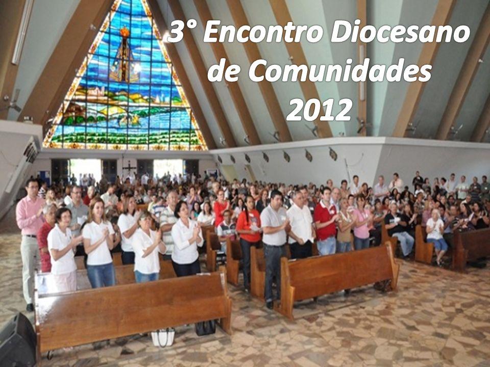 A Conferência de Aparecida nos convidou a passarmos de uma pastoral de mera conservação para uma pastoral decididamente missionária CONVERSÃO PASTORAL