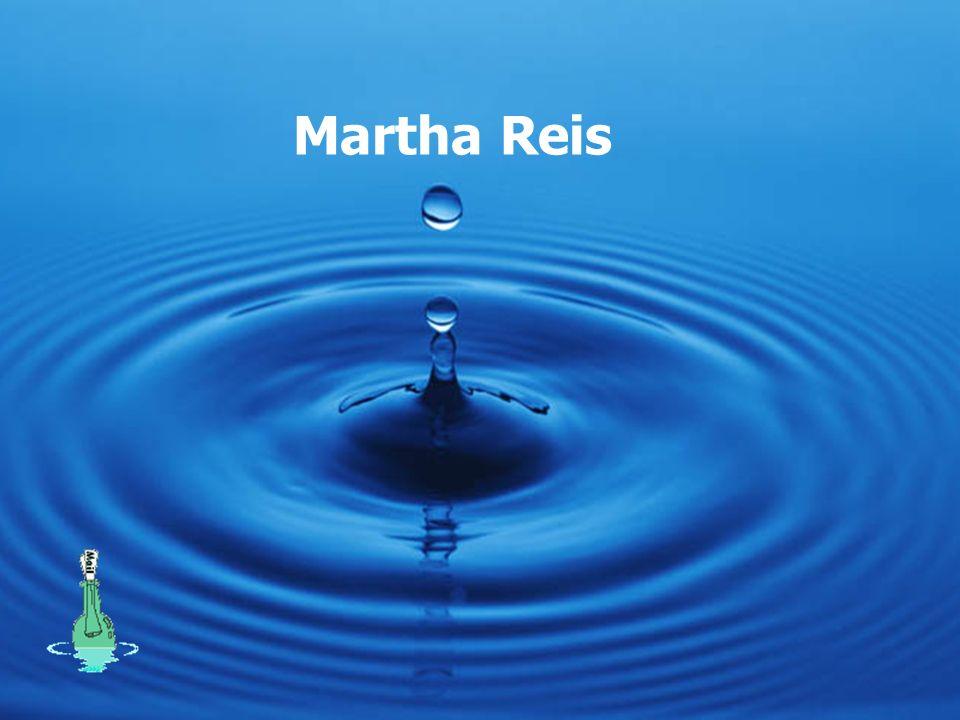 Martha Reis