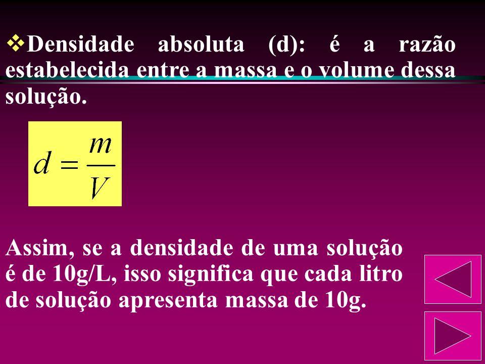 Uma solução contém 6g de hidróxido de sódio (NaOH) dissolvidos em 51,3g de água. Determine a fração molar da água. R:0,95