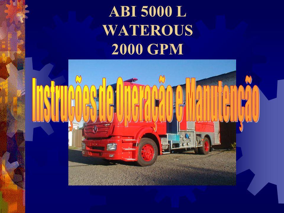 ABI 5000 L WATEROUS 2000 GPM