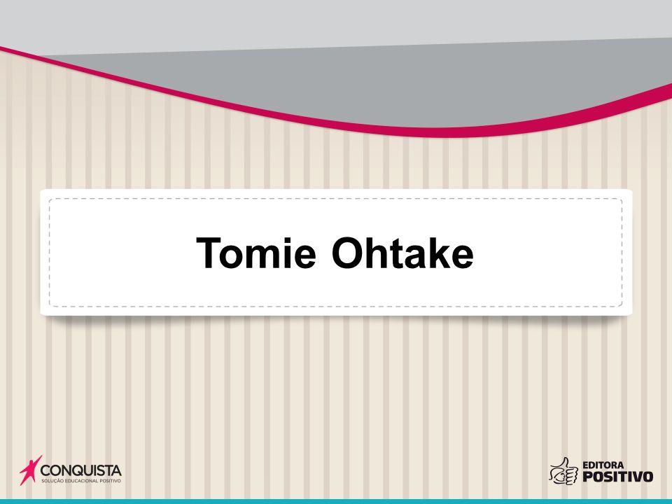 Tomie Ohtake