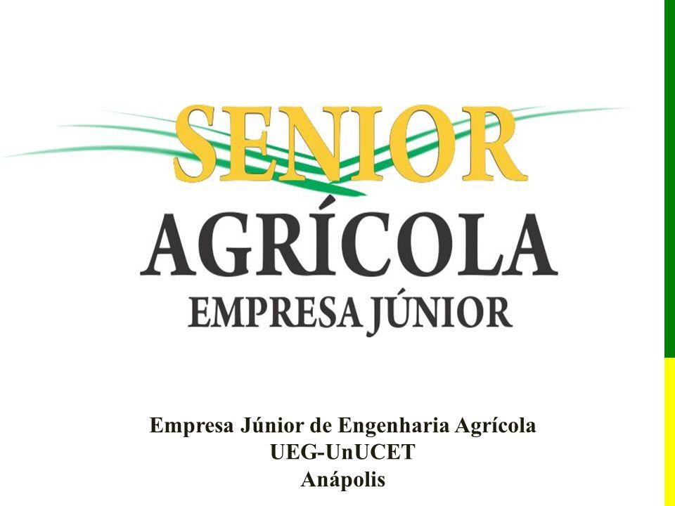 Empresa Júnior de Engenharia Agrícola UEG-UnUCET Anápolis