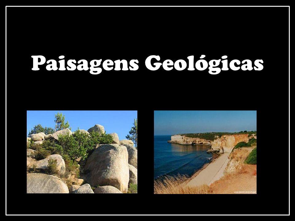 Paisagens Geológicas