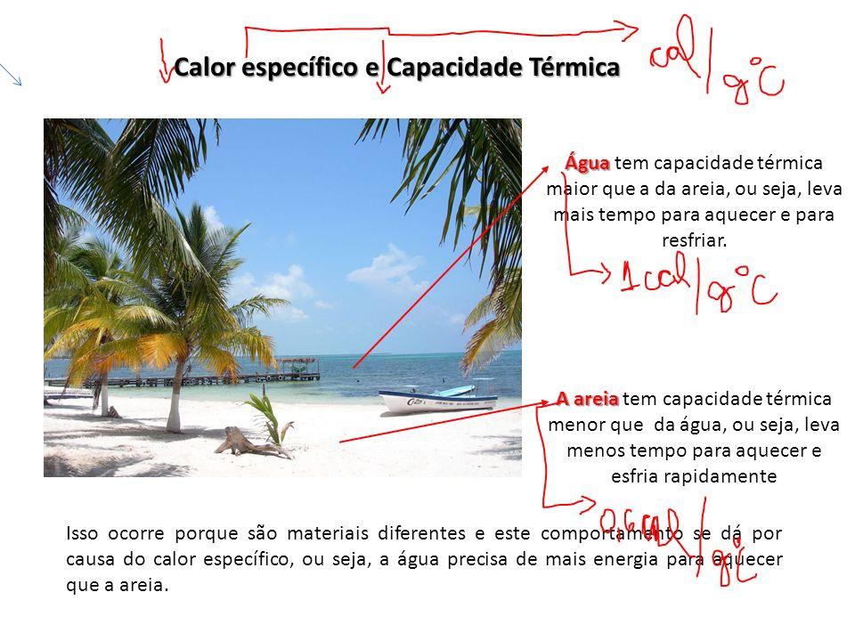 Definições -C-C-C-Calorias: unidade que utilizamos para medir energia térmica ( calor ).