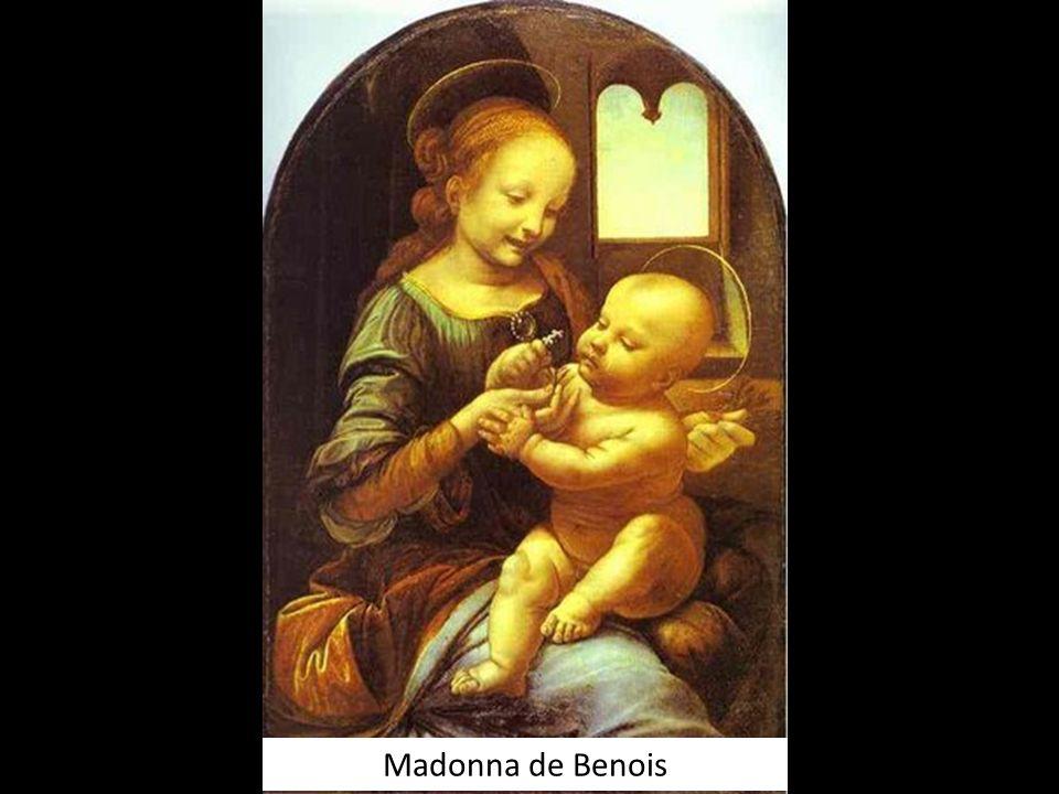 Madonna de Benois