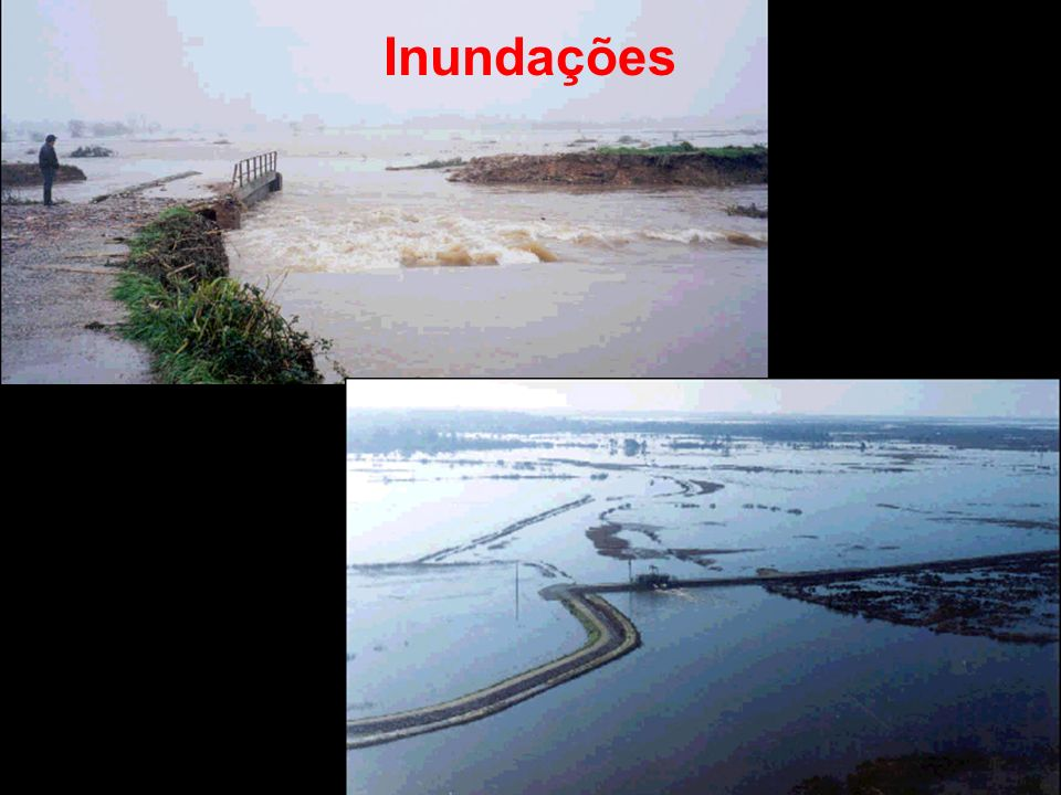 Sistema de defesa contra marés estruturas tradicionais Dique oeste Dique a norte do polder