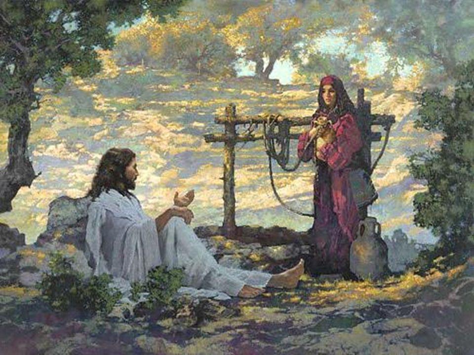 O Evangelho também não se afasta desta temática… Garante-nos que, através de Jesus, Deus oferece ao homem a felicidade (não a felicidade ilusória, par