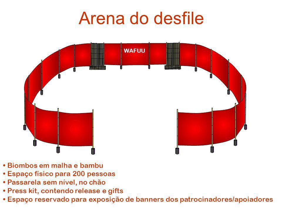 Local e data do evento 30 de Maio de 2008 – 20:00 hrs UNIVAP – Universidade do Vale do Paraíba Pavilhão de Eventos Av.