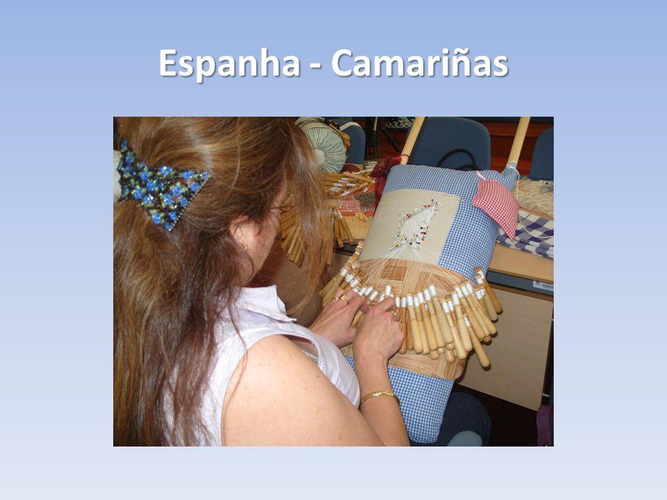 Espanha - Camariñas