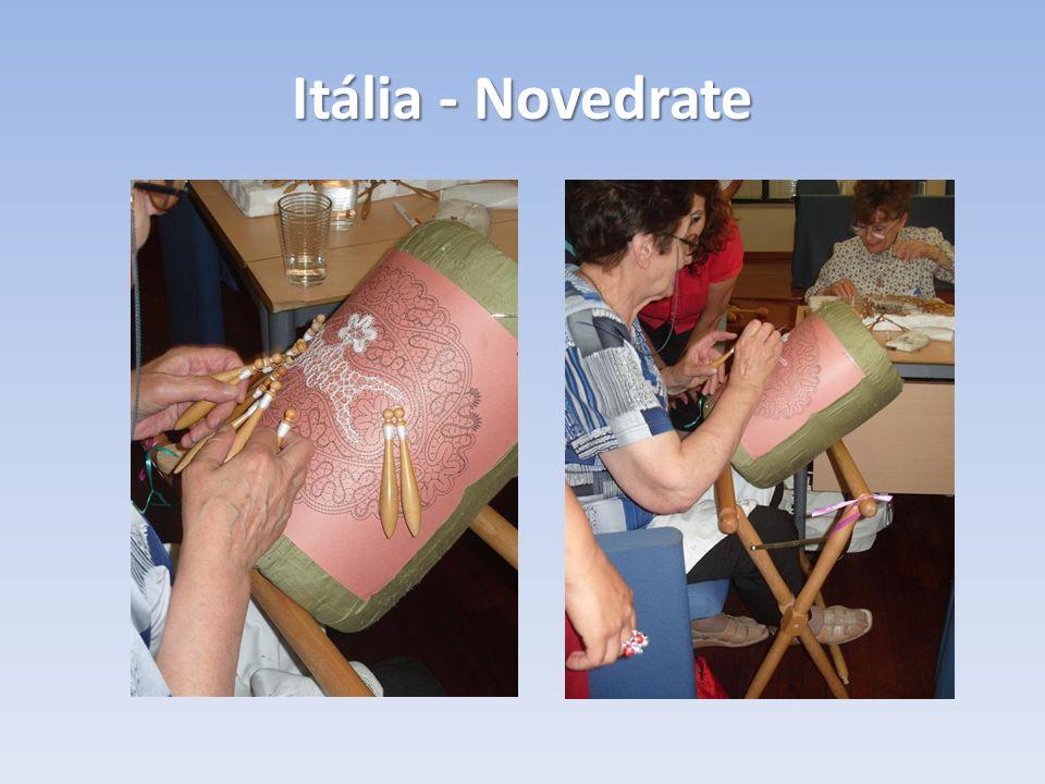 Itália - Novedrate