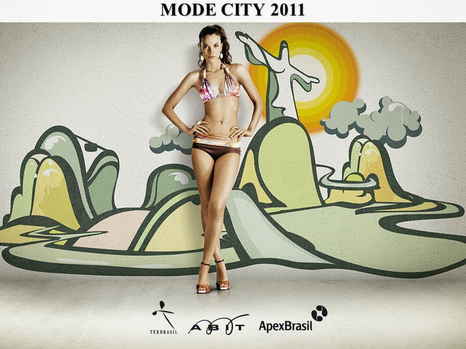 MODE CITY 2011