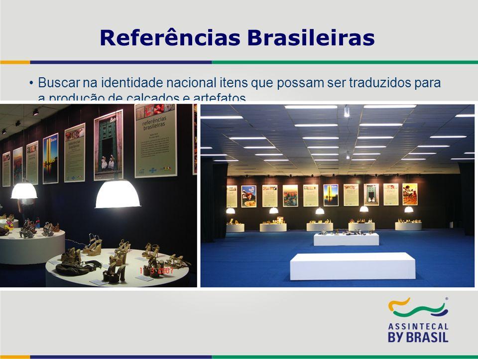 Referências Brasileiras Edições 1ª edição: Artesanato Popular e Mobiliário Modernista 2ª edição: Materiais Indígenas e Art Deco 3ª edição: Cultura Neg